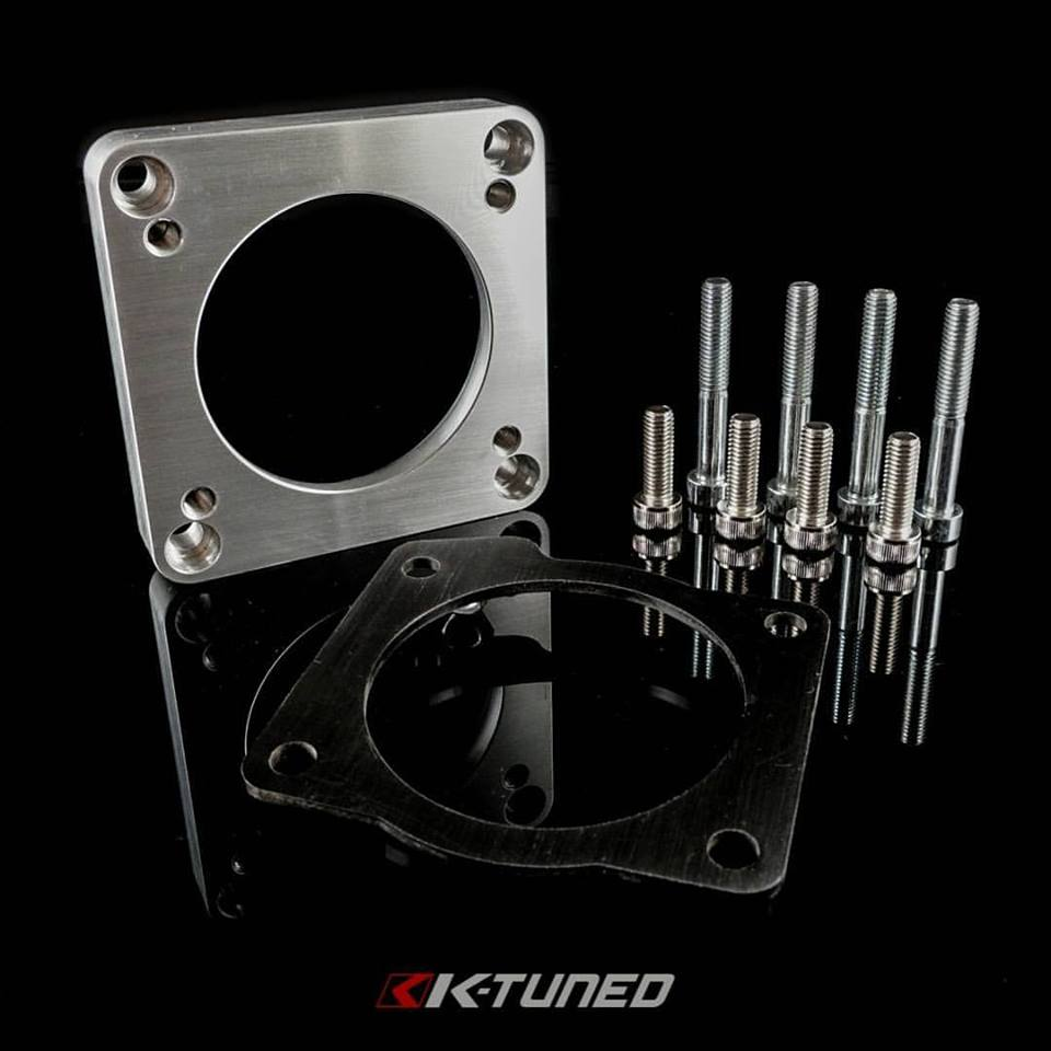 New ZDX/J37 to mustang bolt pattern adapter now available