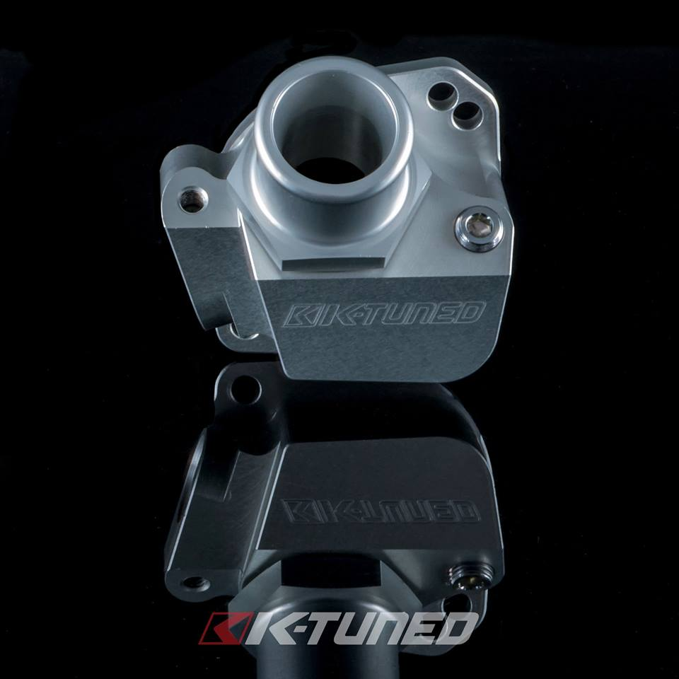 New K-Tuned B/D Series Thermostat Housing