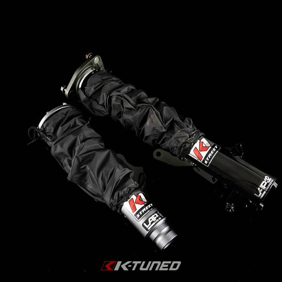 New Suspension Covers Now Available