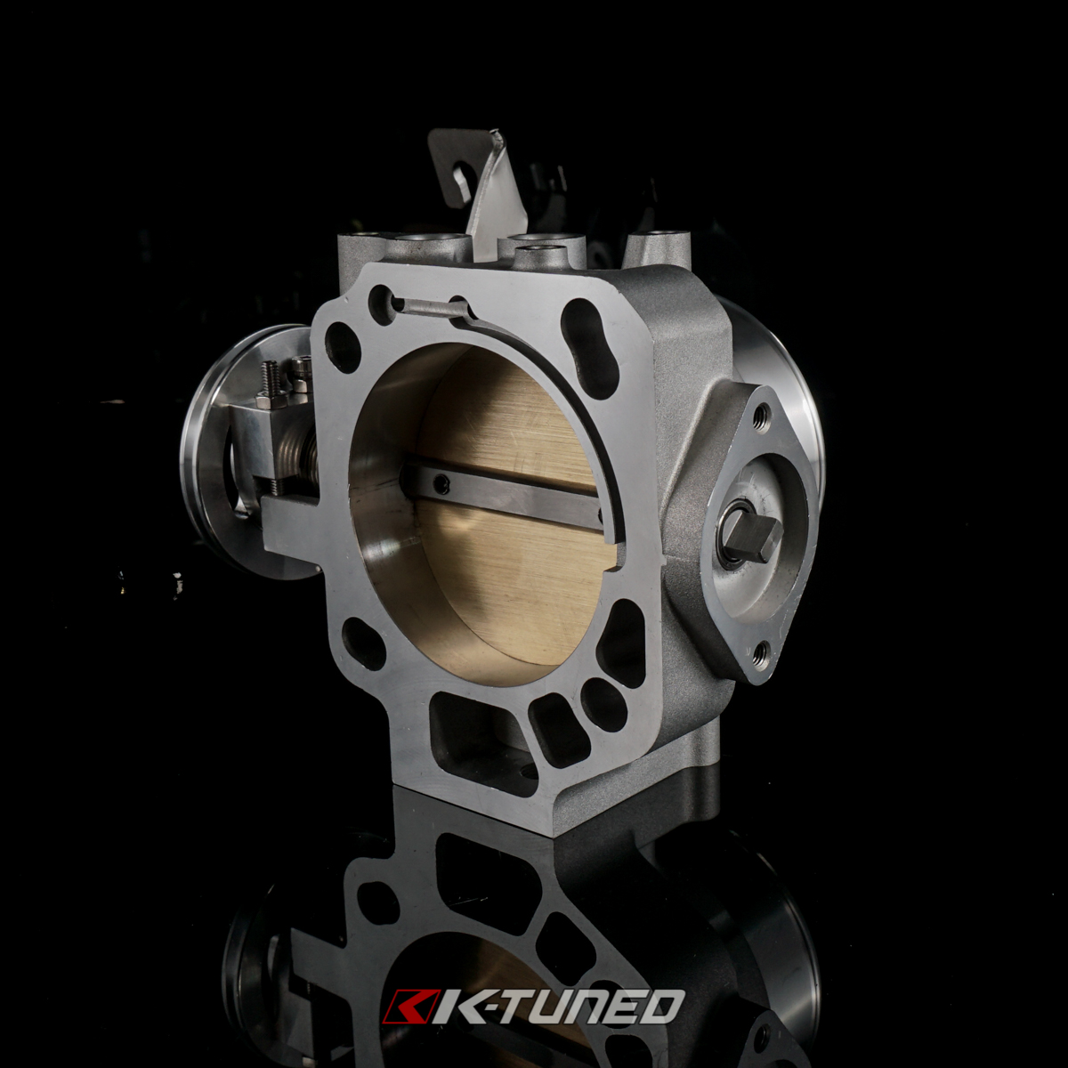 70mm Cast Throttle Body Dual PRB/RBC Bolt Pattern
