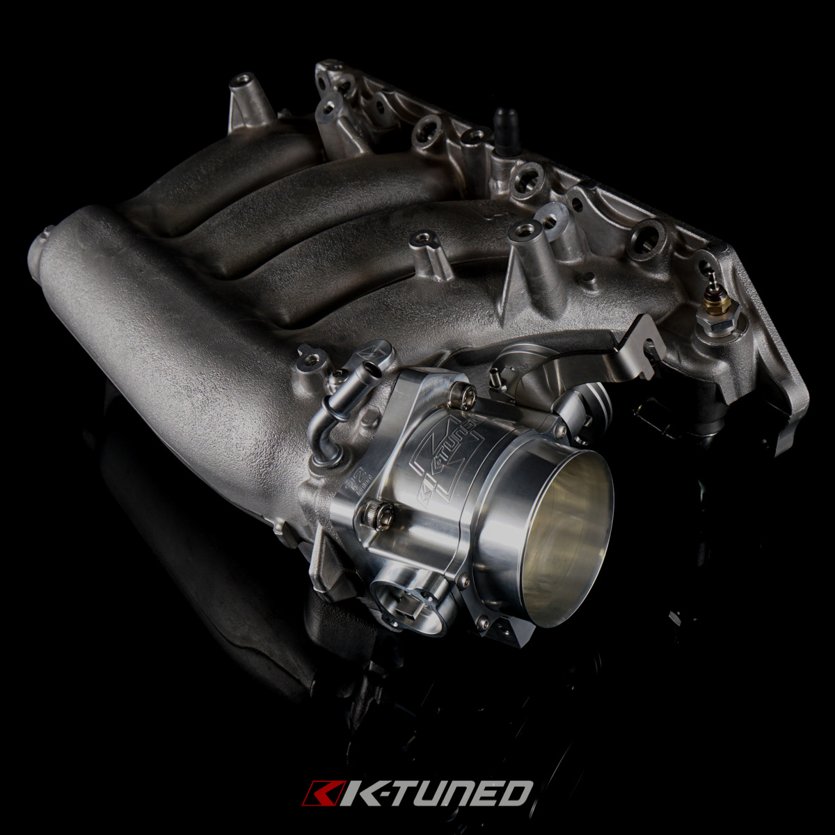 72mm Throttle Body with IACV and MAP K-Series