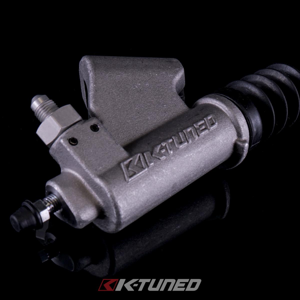 Car Leaking Oil >> K-Series Slave Cylinder