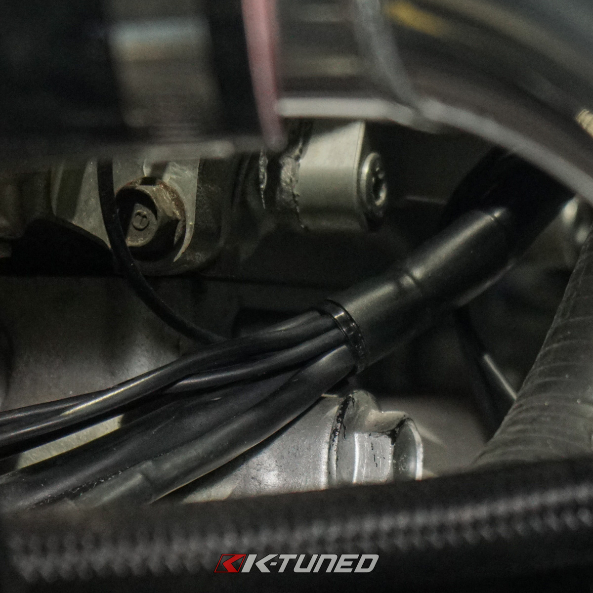 K-Series Tucked Engine Harness on computer wire harness, blower motor wire harness, steering wheel wire harness, steering column wire harness, fuel pump wire harness, egr valve wire harness, fuel tank wire harness, throttle body wire harness, spark plug wire harness, ignition switch wire harness, air conditioner wire harness, power steering pump wire harness, engine wire harness, seat belt wire harness, air bag wire harness,