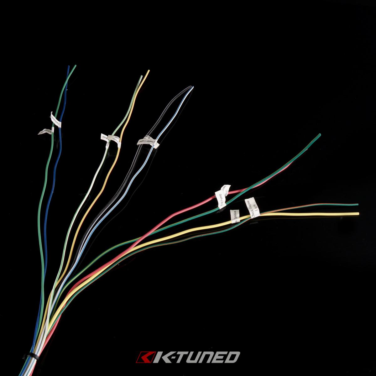 K Swap Race Harness Ek Wiring Quick View