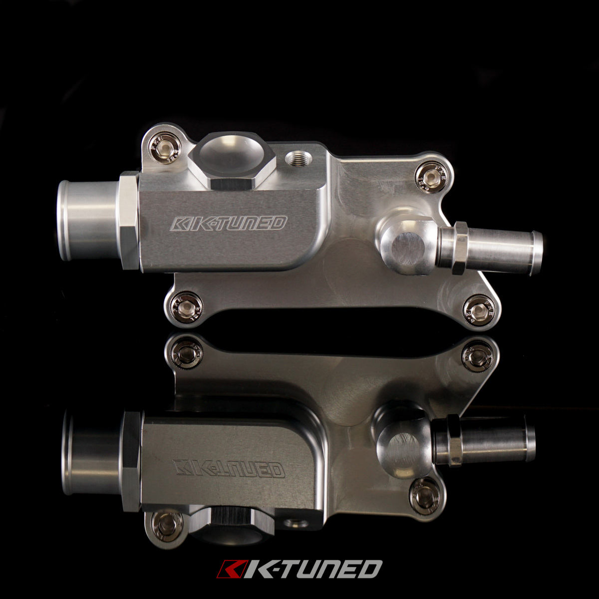 K24/K20Z3 Upper Coolant Housing - Straight Inlet