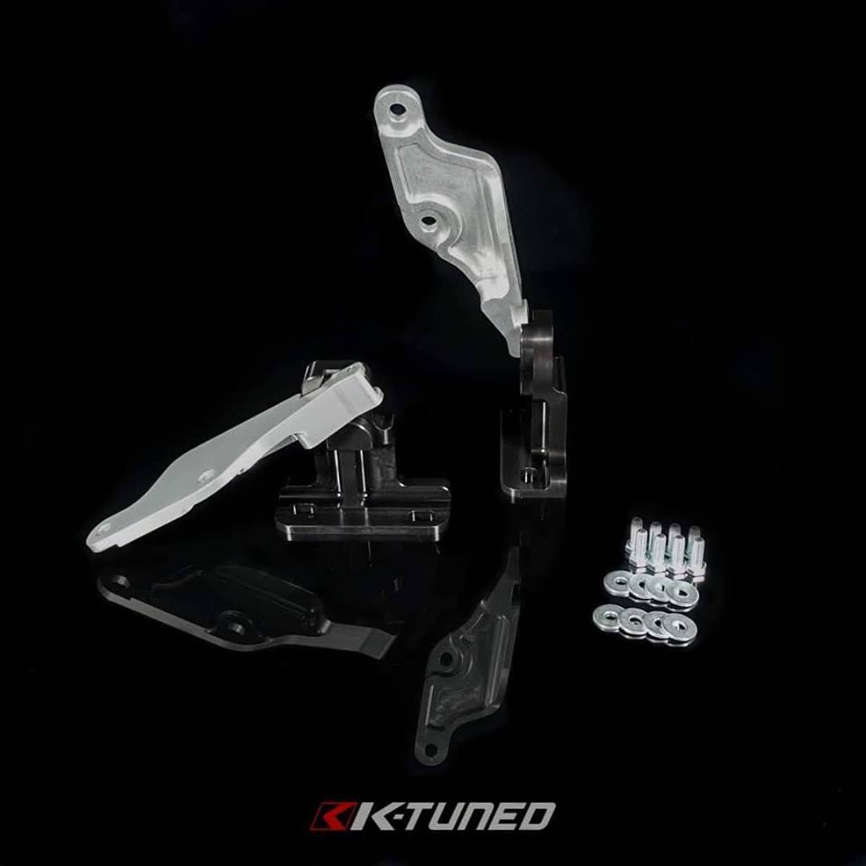 Now available. Quick Release Hood Hinges for RSX