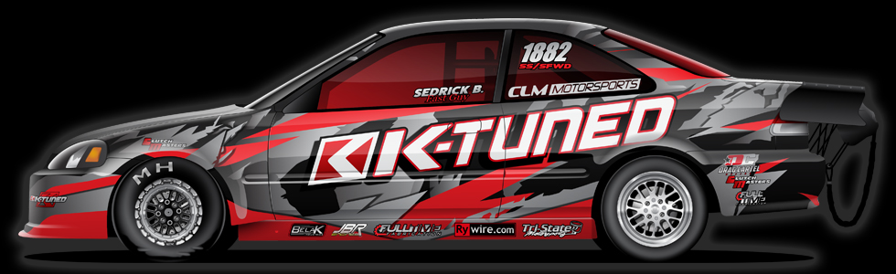 Welcome to K-Tuned - Race Proven