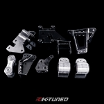 Hasport K-Swap Lean2 Mount Kits