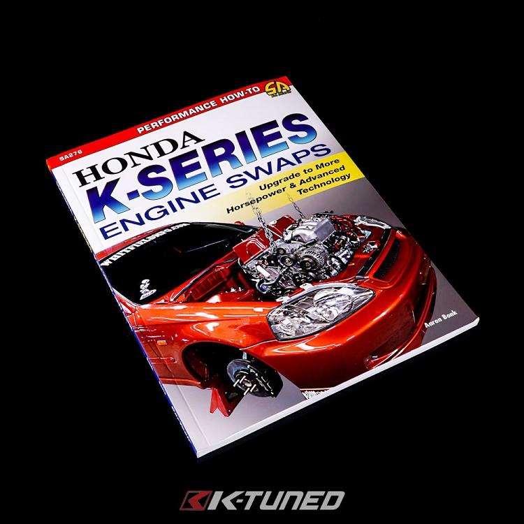 honda k-series engine swaps pdf