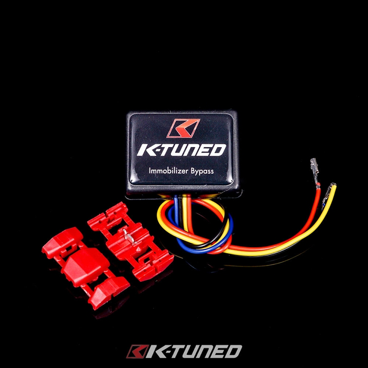 K-Tuned Immobilizer / Multiplexor Bypass