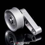 K-Tuned Adjustable EP3 Pulley Kit