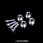 Shifter Box Bushings