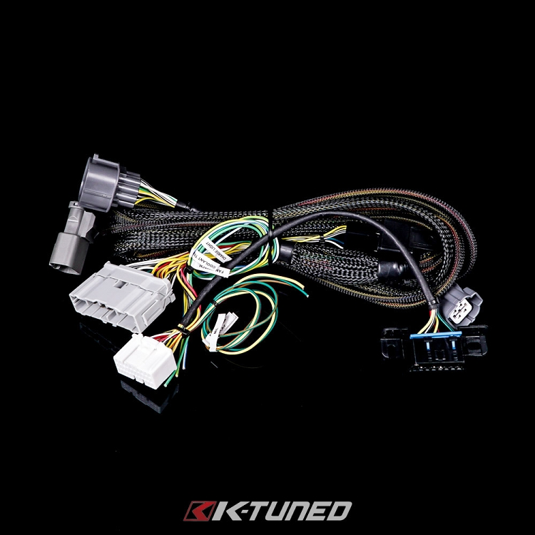 eg dc2 92 95 civic 94 01 integra k swap conv harness rh k tuned 3dcartstores com 2g wiring harness honda civic eg wiring harness
