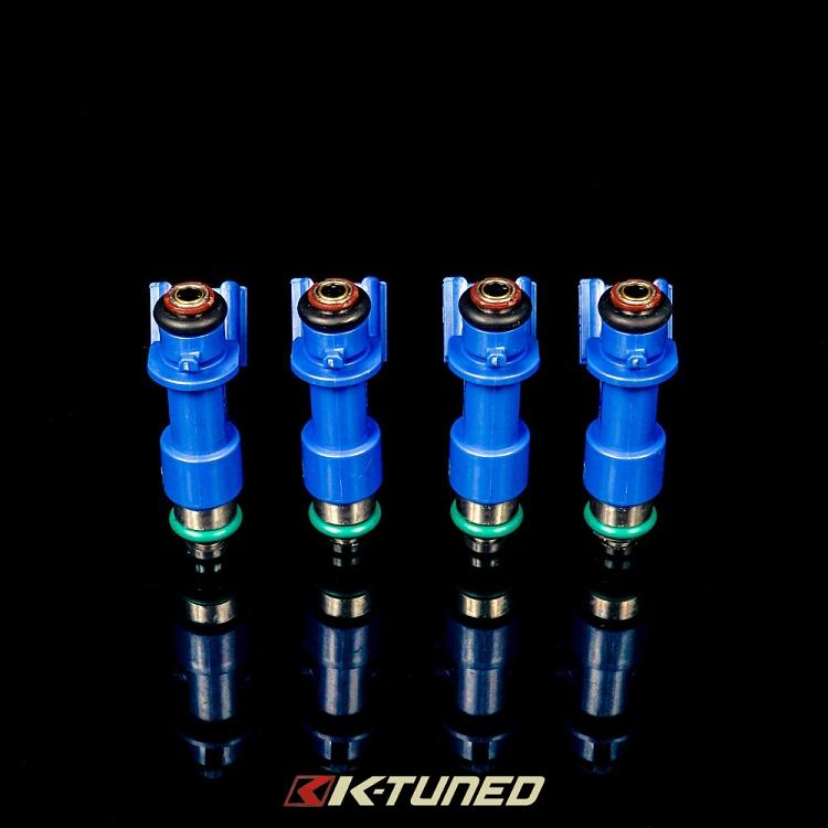 K-Tuned RDX / Denso Injector Sets
