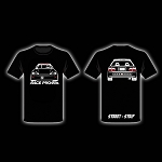 K-Tuned Street-Strip T-Shirt
