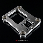 TSX/Accord Billet Shifter Base Plate