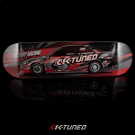K-Tuned - Fast Guy Racing SFWD Skateboard