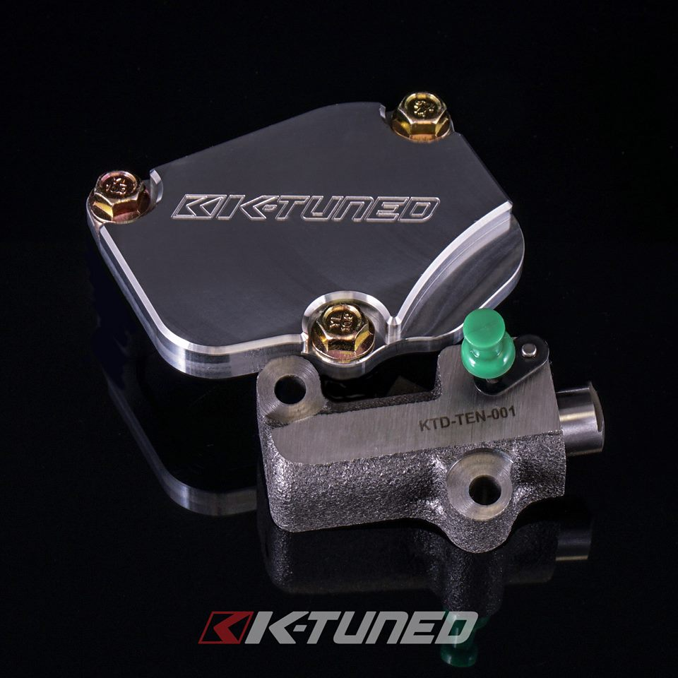 K-Tuned Timing Chain Tensioners