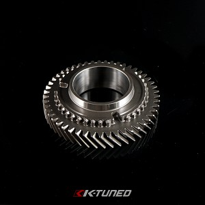 K20 2nd Gear (RSX Type S)