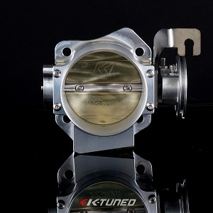 72mm Throttle Body </br>with IACV and MAP </br>K-Series (Scratch and Dent)