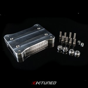 TSX/Accord Billet Shifter Base Plate (NEW)