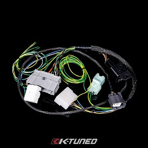EF (88-91) Civic / CRX K-Swap Conversion Harness