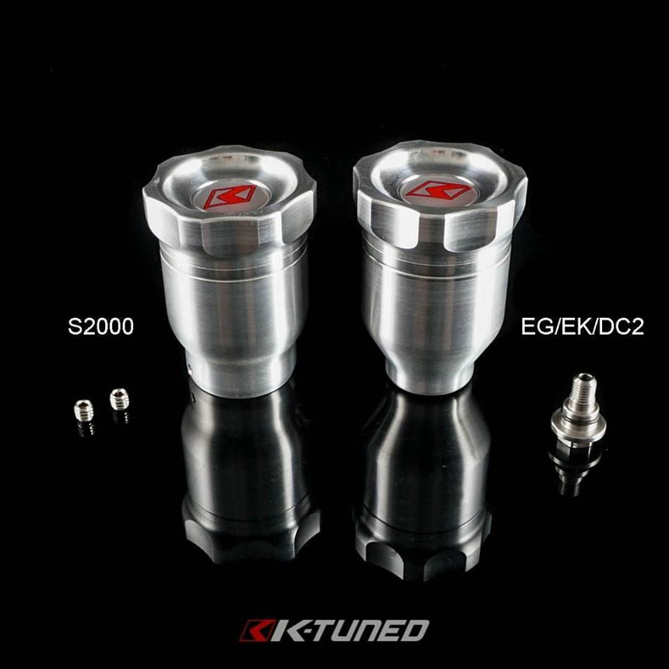 New CMC reservoirs! Available for S2000, EG, EK, and DC2