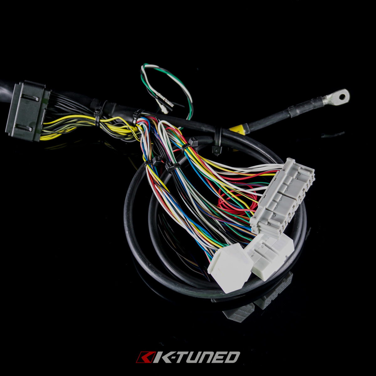 K Series Tucked Engine Harness S2000 Pro Wiring Install Quick View