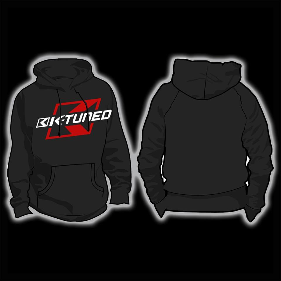 New Hoodies (Pullover) and Zip-Ups now available