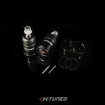Roll Center / Extended Ball Joints - 05-06 RSX Type S