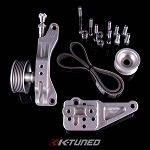 K-Series Alternator Water Plate Kit