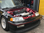 EF/CRX  88-91 (Level 1)