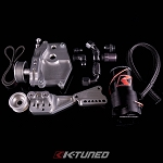 Complete K-Series Alternator Water Plate Kit (W/ Electric Water Pump)