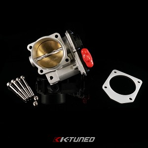 72mm Drive By Wire Throttle Body