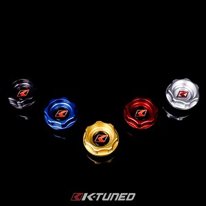 Billet Oil Cap