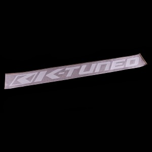 K-Tuned Vinyl Sticker