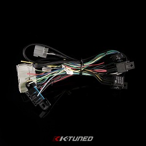 K-Swap Race Harness