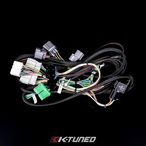 EK (96-00) Civic K-Swap Conversion Harness